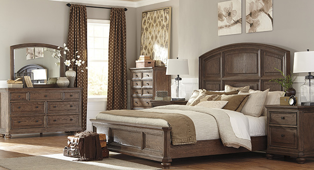 Bedrooms Furniture Palace
